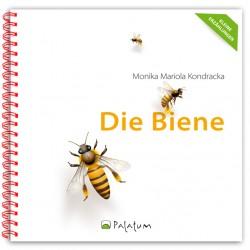 Vertelboekje, de honingbij