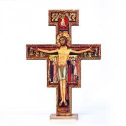 Franciscuskruis, 14 cm.